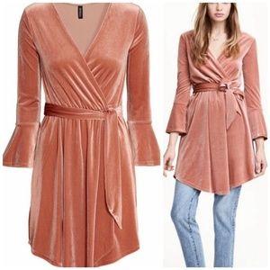 Velvet H&M dress NWOT